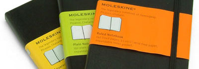 ¿Cuál es el mejor cuaderno de apuntes?