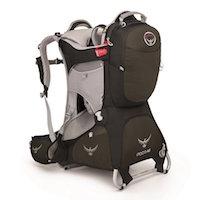 ¿Cuál es la mejor mochila porta bebé para senderismo?