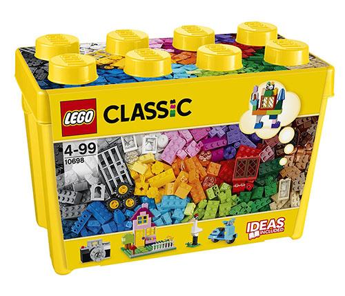 ¿Cuáles son los mejores juguetes para regalar durante estas fiestas?