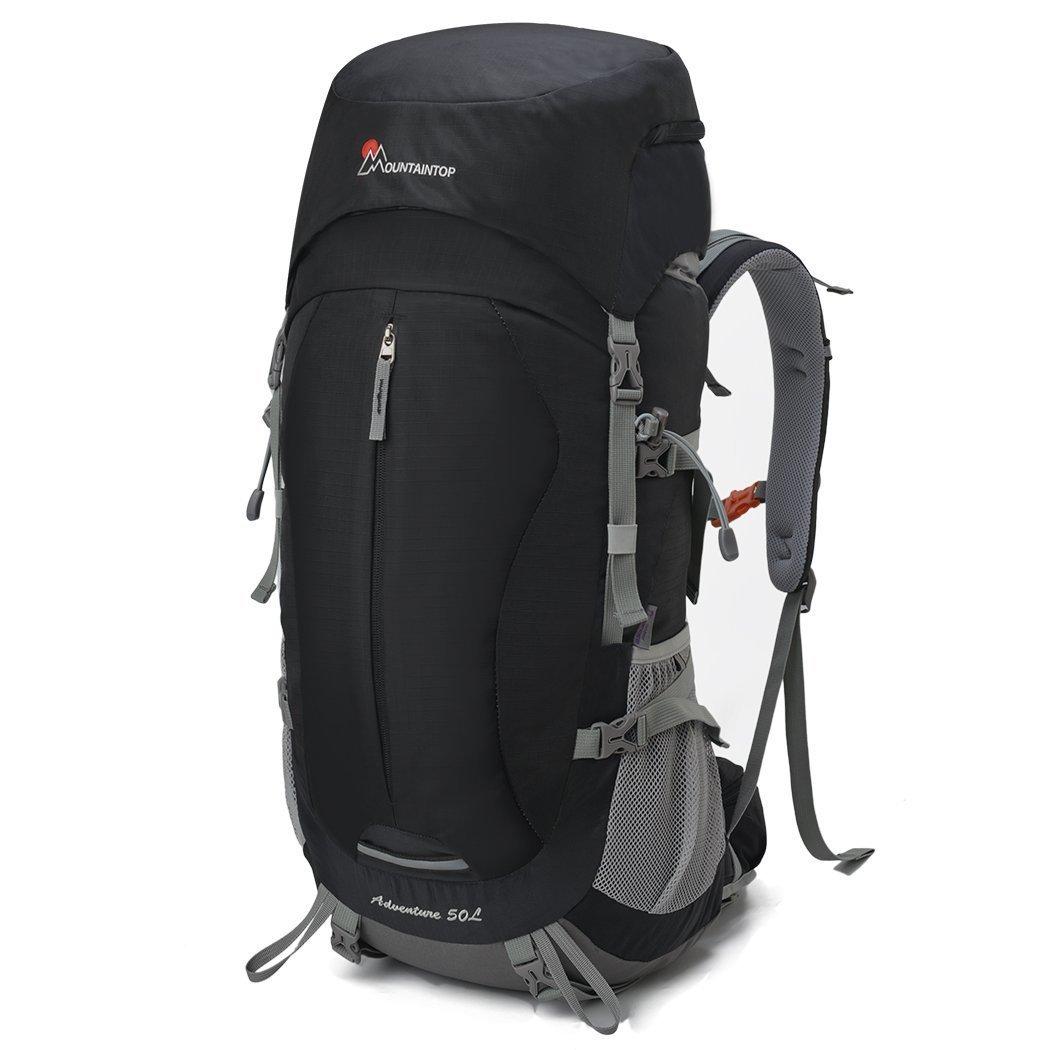 ¿Qué mochila de senderismo debo comprar?